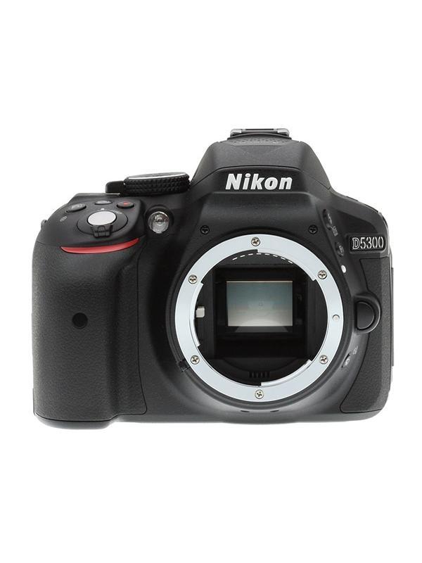 Nikon Cámara D5300 Cuerpo -