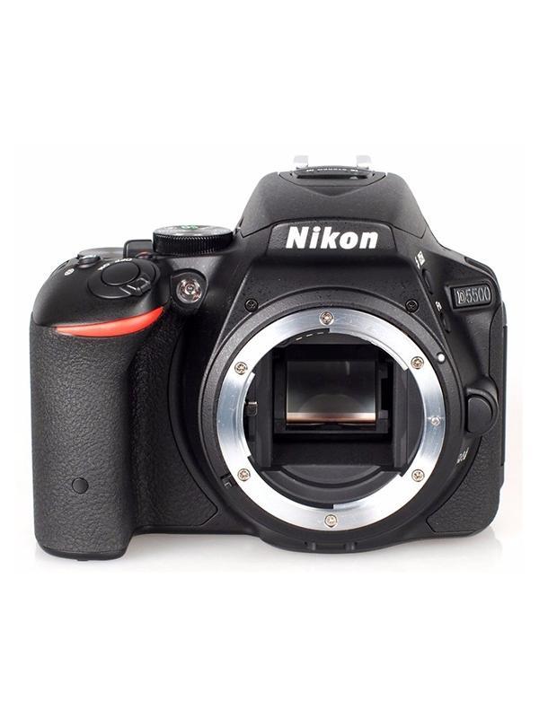 Nikon Cámara D5500 Cuerpo -