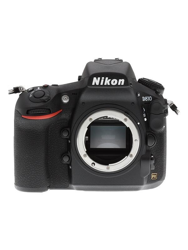 Nikon Cámara D810 Cuerpo - Cree su nueva obra maestra con la exquisita D810 de Nikon. Desde las texturas más delicadas hasta el movimiento a alta velocidad, esta versátil cámara de 36,3 megapíxeles está lista para afrontar cualquier reto.  Su sensor de formato FX, su rango ISO ultra gran angular y su procesador de imágenes EXPEED 4 se han rediseñado para proporcionar una nitidez sin precedentes, una tonalidad inmejorable y un ruido reducido en todas las sensibilidades.   Un rendimiento de AF emblemático, una velocidad de ráfaga de hasta 7 fps y una grabación de vídeo de máxima definición (Full HD) a 1080/60p le garantizan plena libertad para capturar todo tipo de escenas con una precisión rigurosa. Además, Picture Control 2.0 de Nikon ofrece una flexibilidad excepcional en la optimización y el procesamiento de imágenes integradas en la cámara.