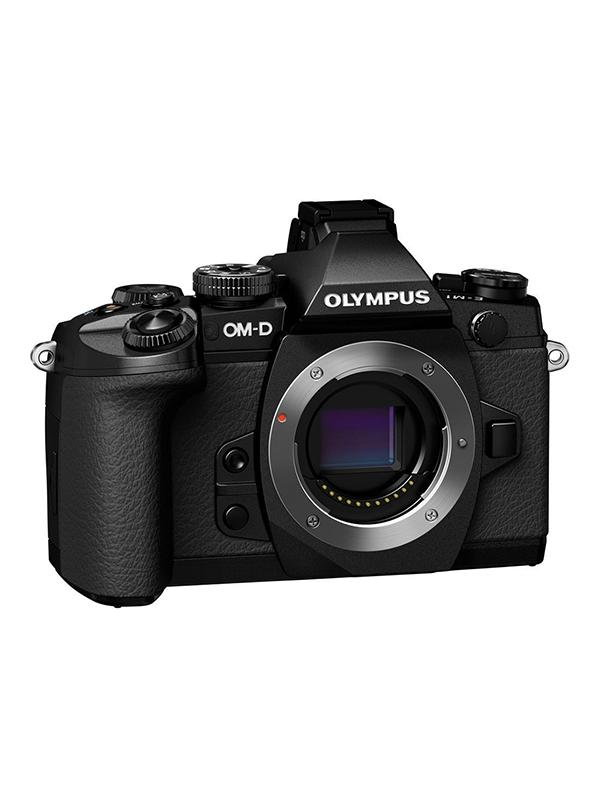 Olympus Cámara OM-D E-M1 Mark II Cuerpo -