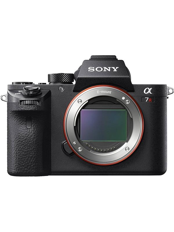 Sony Camara A7 R II cuerpo -