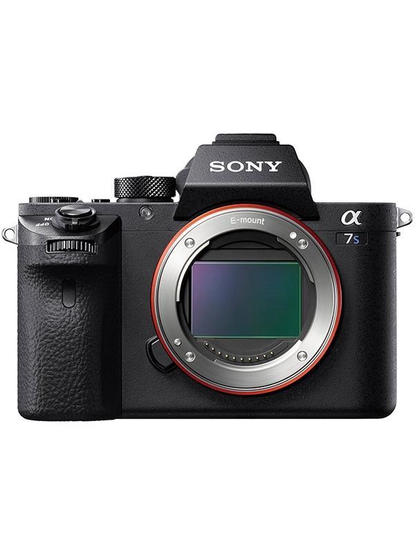 Sony Cámara A7 S II Cuerpo -