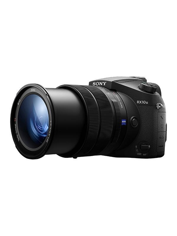 Sony Cámara DSC RX10 III -