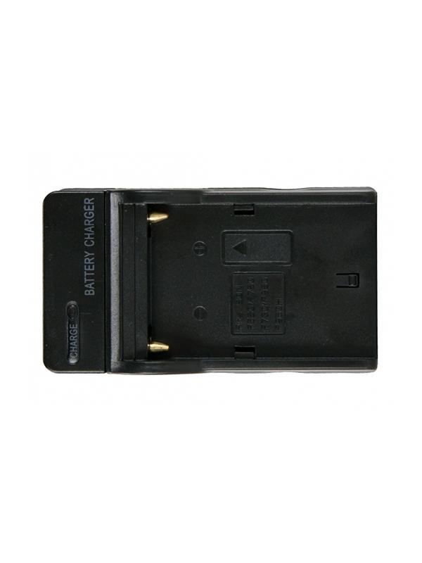 Nanguang Cargador para Baterías NP-F -