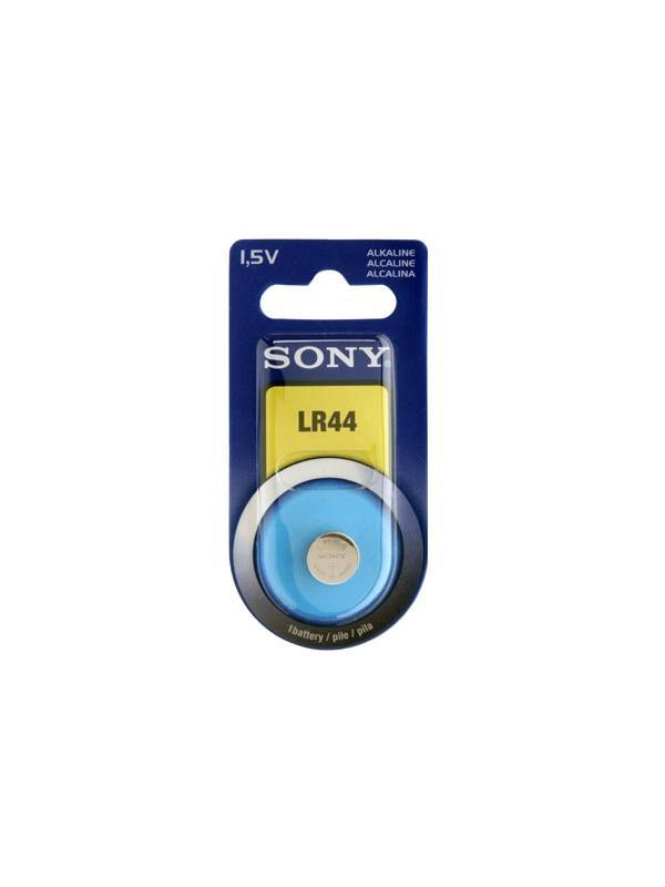 Sony Pila LR44NB1A, A76 1.5v Alcalina -