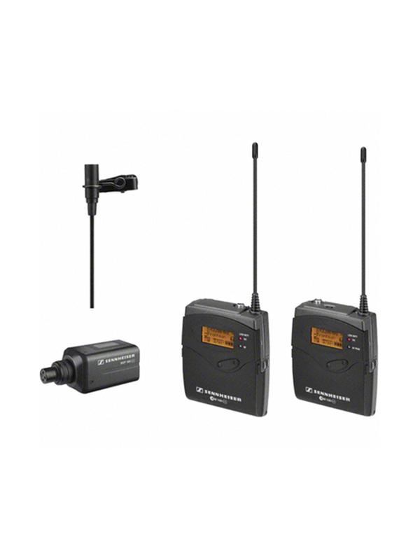 Sennheiser Micro EW100-ENG G3 Petaca, Micro, Bloque -