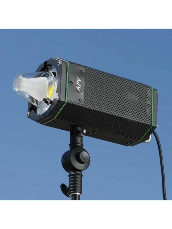 Cromalite Foco LED 1500 Lumen 5200ºK 3 potencias -