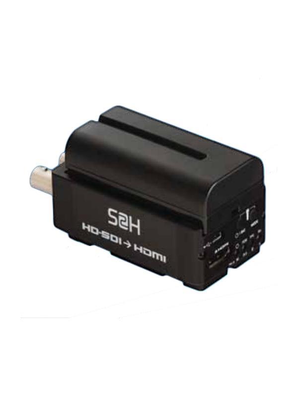 Atomos Converter S2H HD-SDI a HDMI Bateria -