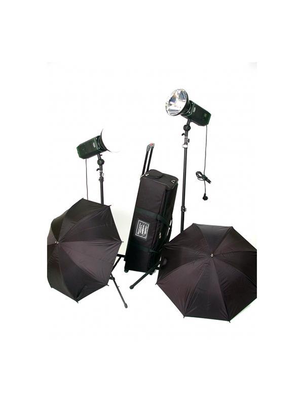 Cromalite Kit 2 LED 1600/200 -