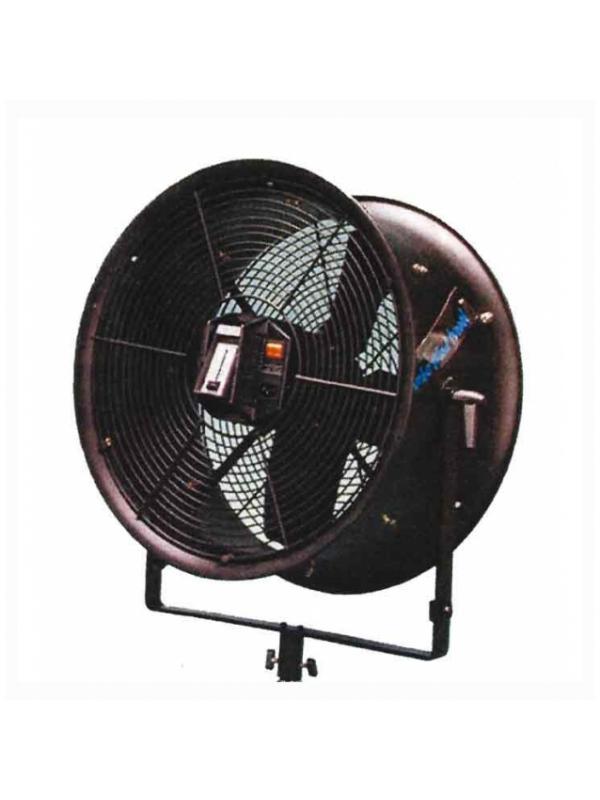 Cromalite Ventilador Turbo Windtunel 145W 11Kg -