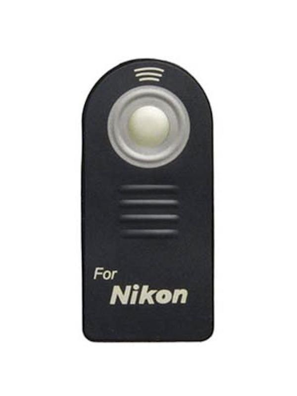 Nikon Disparador IR ML-L3 -