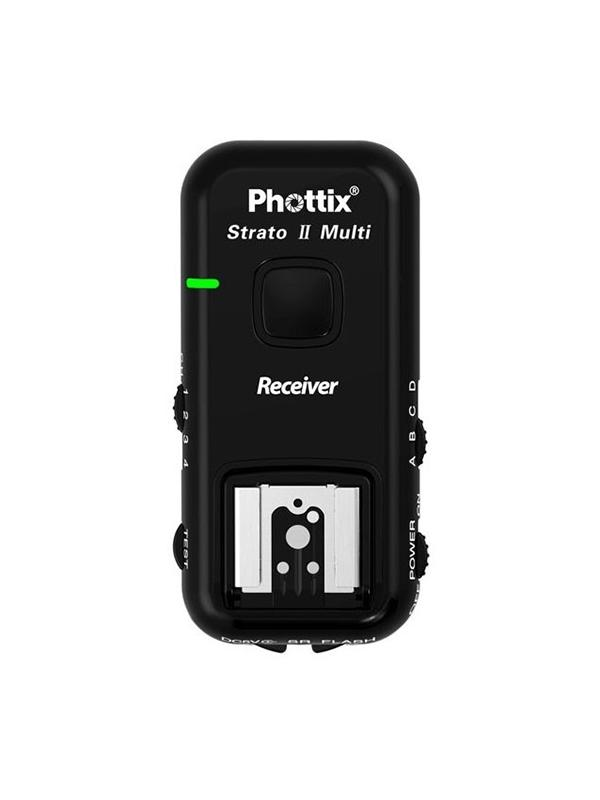 Phottix Strato II Receptor Canon -