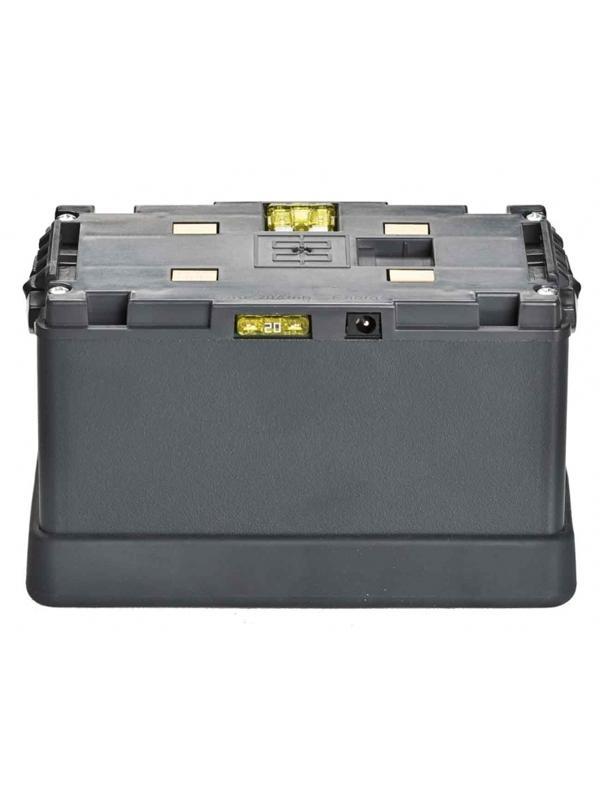 Elinchrom Batería Gel de Plomo para Ranger QuadraRX -