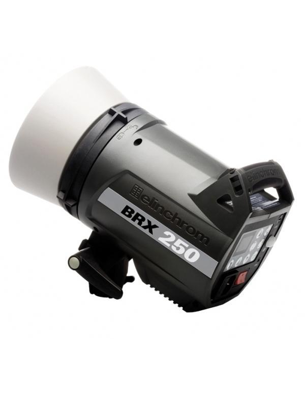 Elinchrom Flash Compacto BRX 250 -