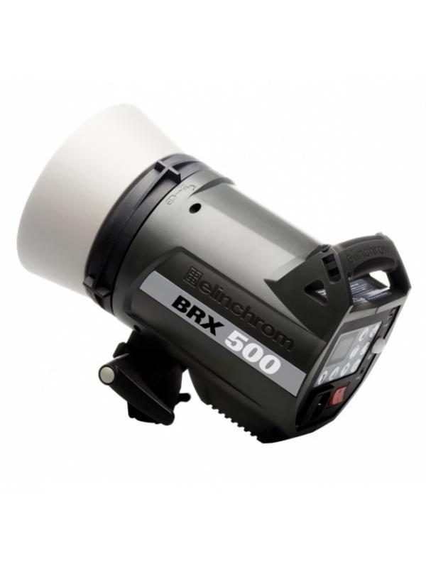 Elinchrom Flash Compacto BRX 500 -