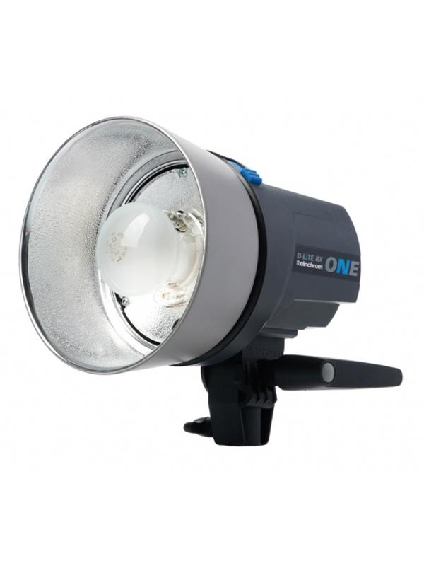 Elinchrom Flash Compacto D-lite RX One 100W -