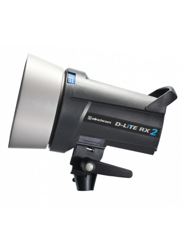 Elinchrom Flash Compacto D-Lite RX 2 -