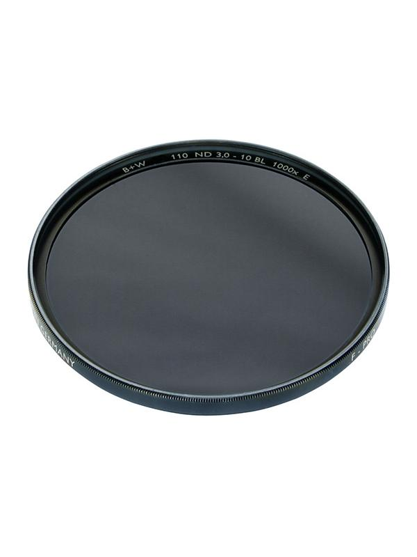 Zeus Filtro ND 1000x Rosca 58mm -