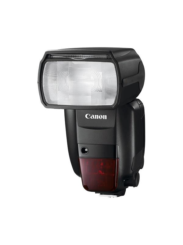 Canon Flash Speedlite 600EX II-RT -