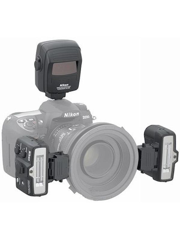 Nikon Flash Makro Blitz SB-R200 R1 -