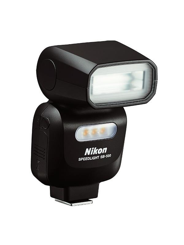 Nikon Flash SB-500 -