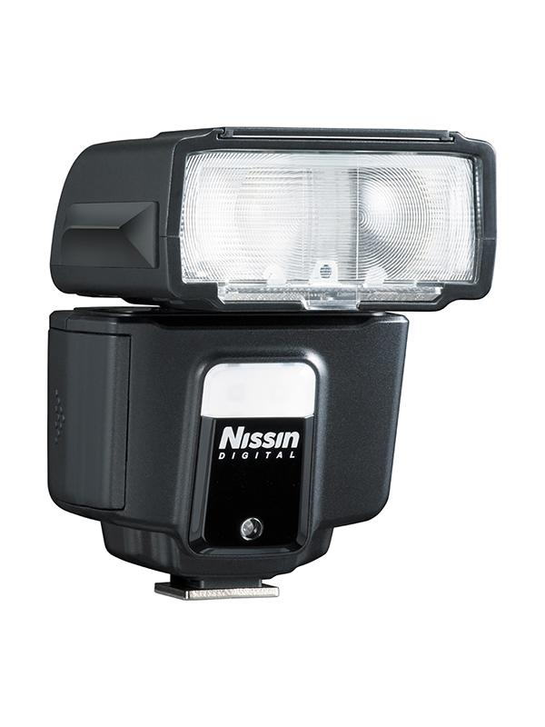Nissin Flash i40 para FT Olympus -