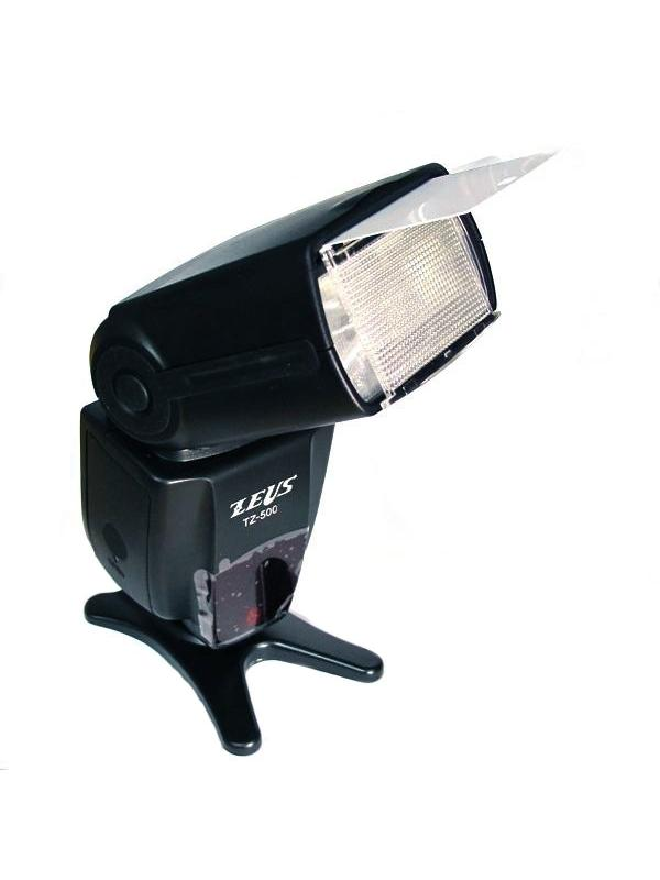 Zeus Flash TZ500 i-TTL Nikon -