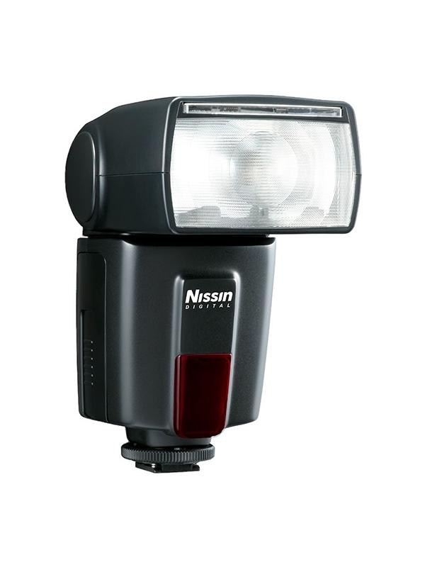 Nissin Flash Di 600 p/ Nikon -