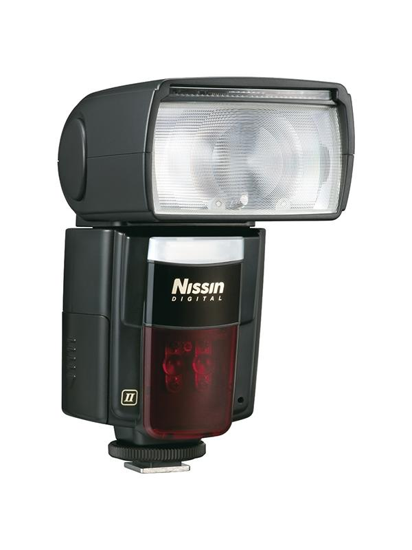 Nissin Flash Di 866 Mark II p/ Canon -
