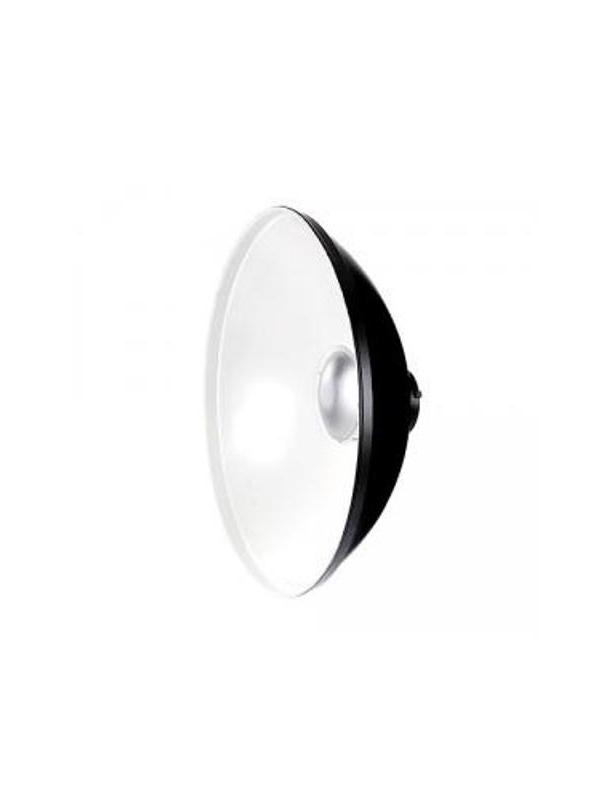 Fomex Reflector Soft Beaty Blanco 55cm -