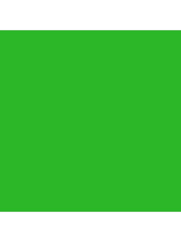 Lastolite Fondo Panoramico 4x2.35m Chroma Verde -