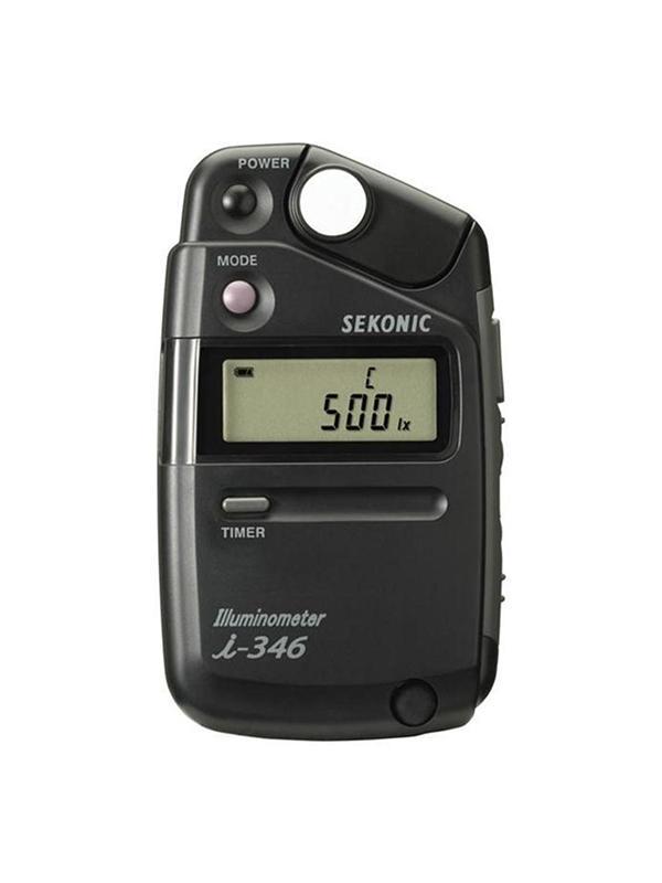 Sekonic Luxometro I-346 -