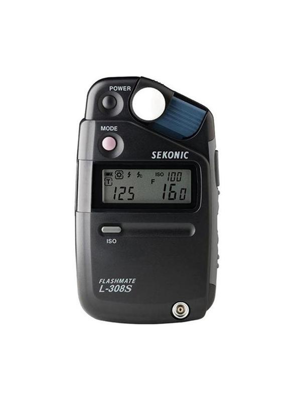Sekonic Flashmate L-308S -
