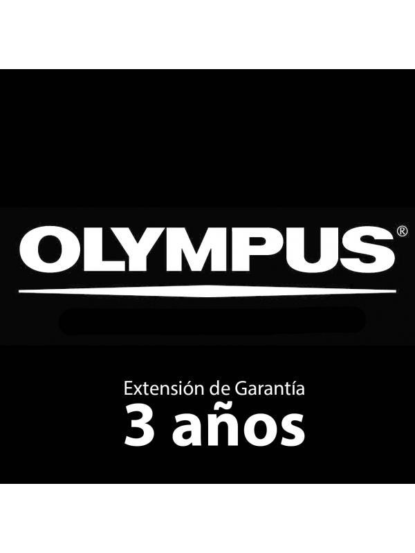 Olympus Extension Garantia 3 Años p/ E-M1 - Extensión de la garantía 3 años para la cámara Olympus OM-D E-M1 Mark II