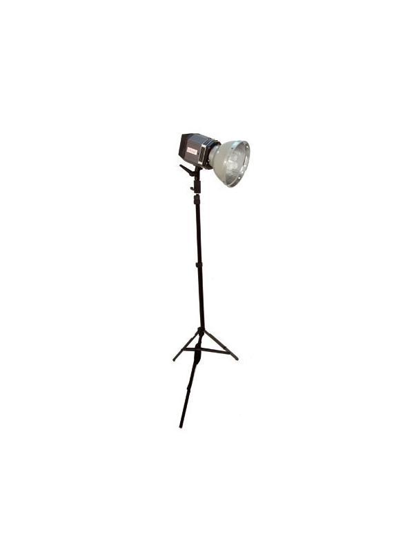 Quartz Imager Foco Luz Continua 750w + Pie -