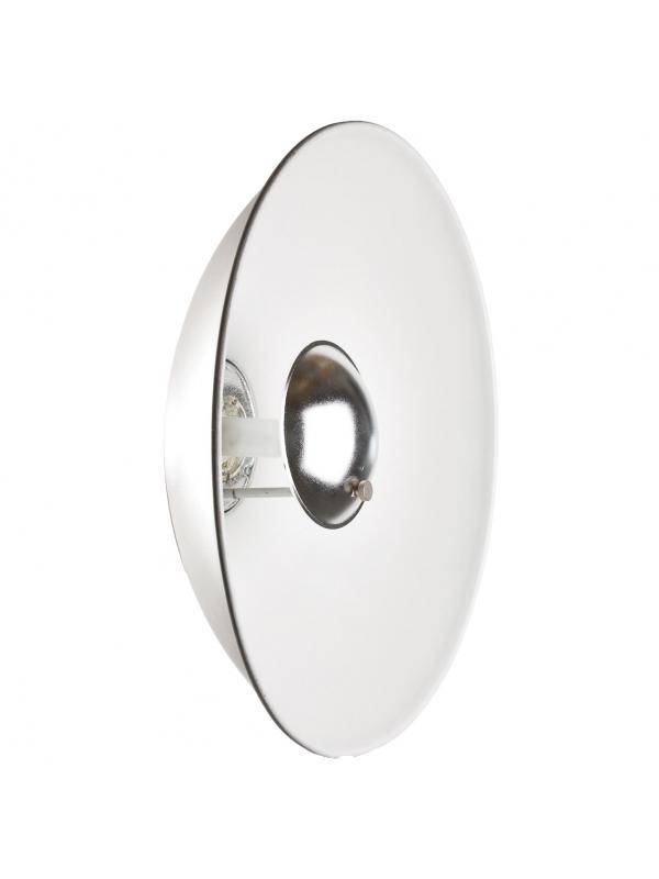 Elinchrom Reflector Soflite Mini 44cm Blanco