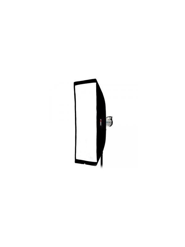 Fomex Caja de Luz Lineal Soft 40x120cm -
