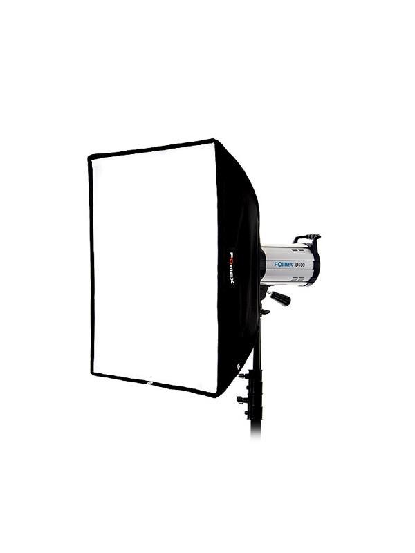 Fomex Caja de Luz Soft 80x100cm -
