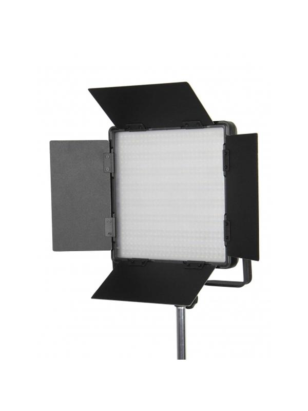 Nanguang Panel LED Bicolor CN-600CSA con Aletas