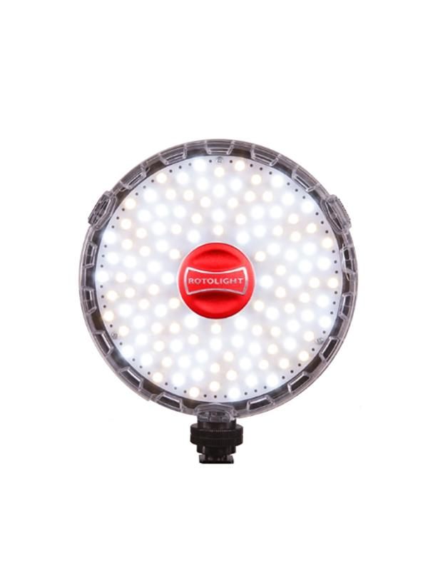 Rotolight Antorcha Neo Bi-Color 1077 Lux a 1m