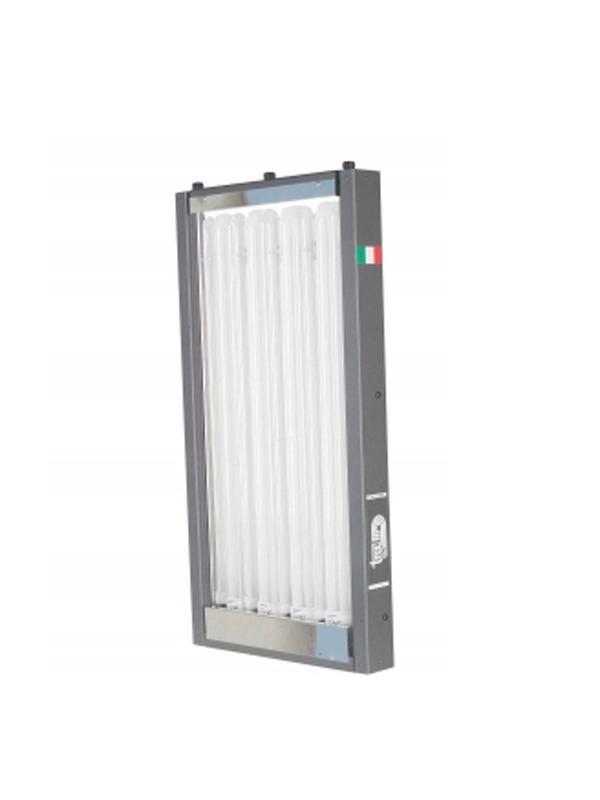 Tred Foco Fluorescente 2 / 4 x 55W sin Aletas -