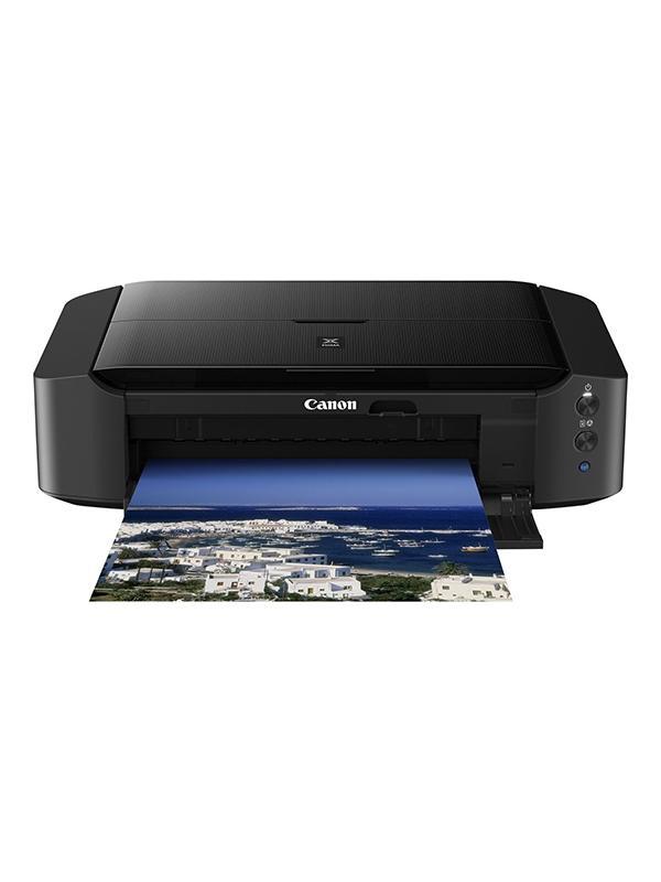 Canon Impresora IP 8750 A3+ 6 tintas CD/DVD -