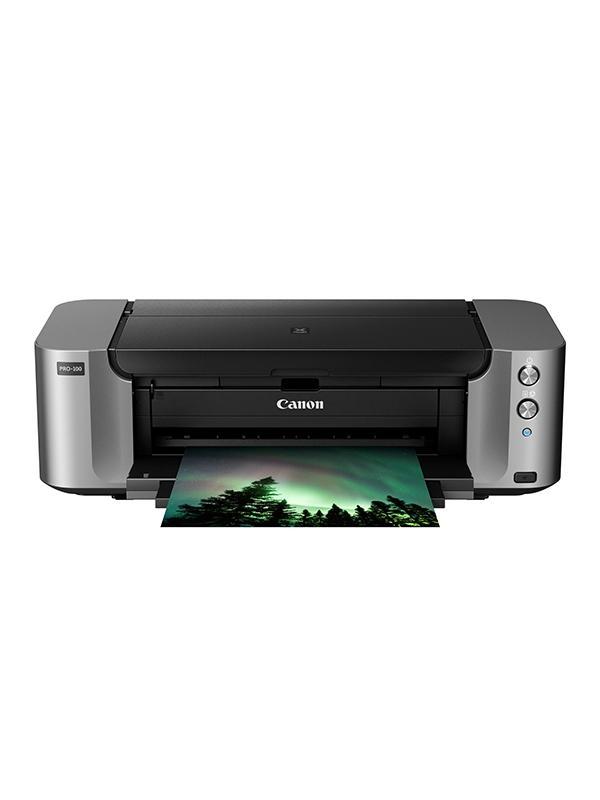 Canon Impresora PIXMA PRO-10 S 10 Tintas A3+ -