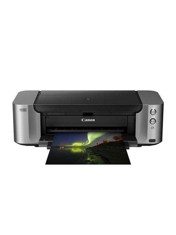 Canon Impresora PIXMA PRO-100  S 8 Tintas A3+ -