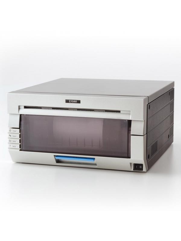 DNP Impresora DS80 20x25 - 20x30 -