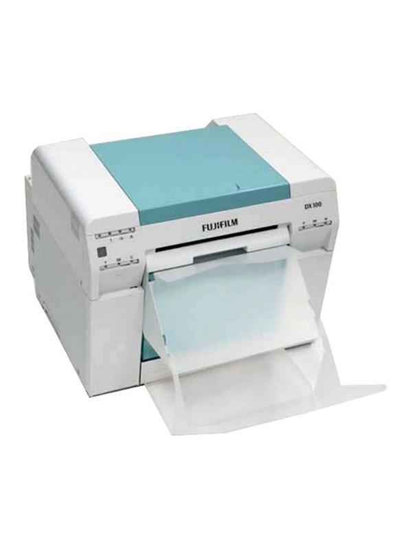 Fuji Impresora DX 100 -