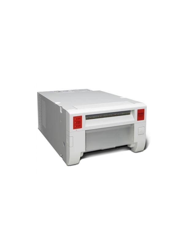 Mitsubishi Impresora CP-D80DW-S -