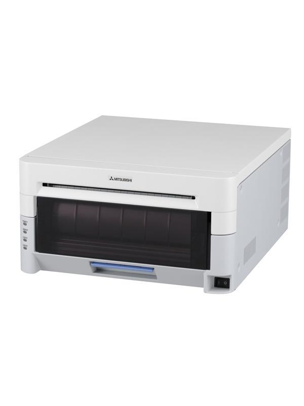 Mitsubishi Impresora CP3800DW Win-Mac - Tamaños de impresión: 20 x 25 cm, 20 x 30 cm