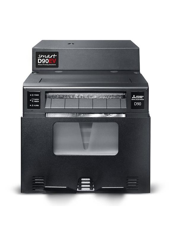 Mitsubishi Kit Smartprinter D90 Events -