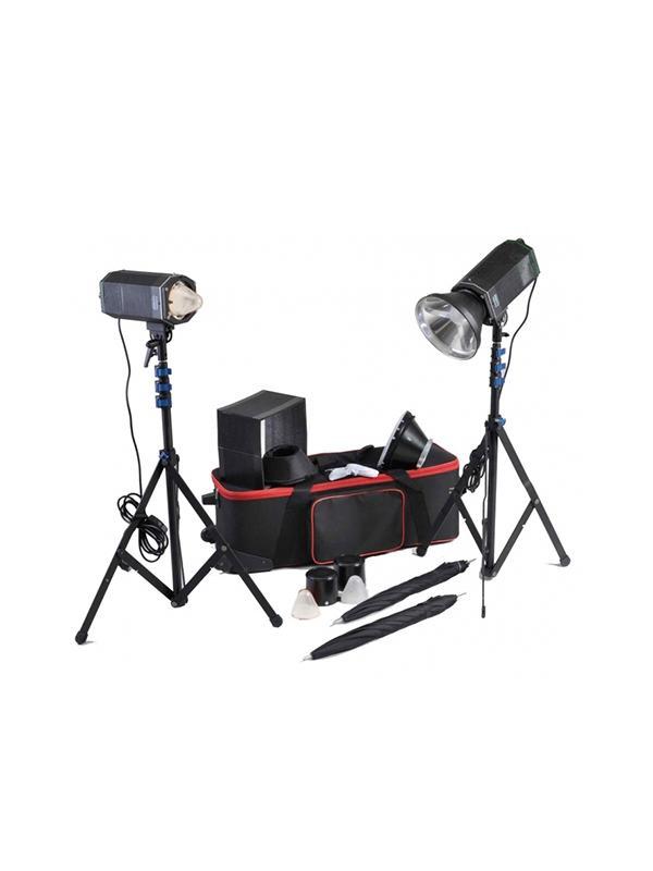 Cromalite Kit 2 LED 1600/100 -